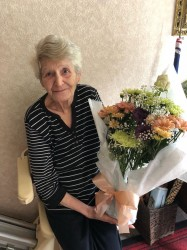 Castle Comfort Stairlifts Review by Mrs Cook