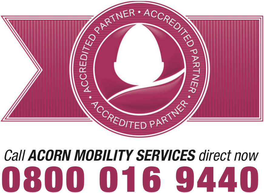 Acorn Mobility Services