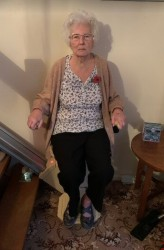 Castle Comfort Stairlifts Review by Mik Humber