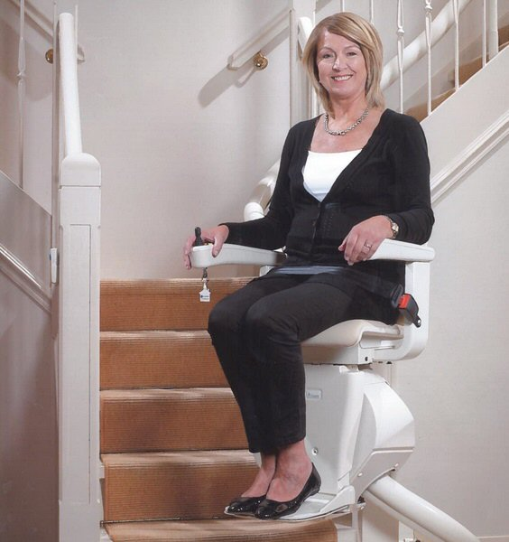 The Minivator Stairlift