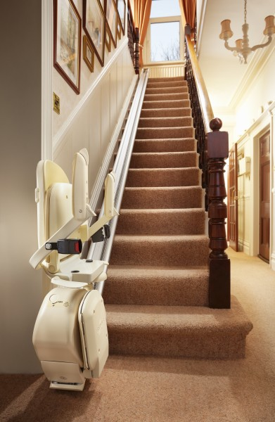 Brooks Stairlift is a popular choice